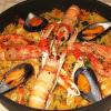 Couscous alla Messinese