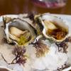Seafood: Ostriche Cannolicchi e Bulli