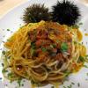Spaghetti con Ricci